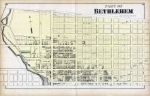 Bethlehem 1, Northampton County 1874